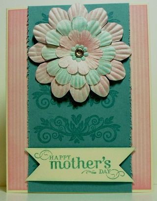 Strength&hope mother's day card