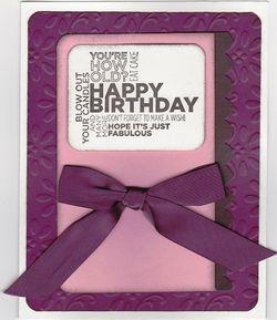 Razzleberry birthday elaina