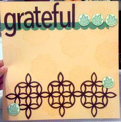 Grateful Elisa page