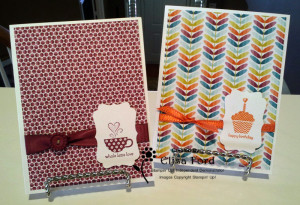 SAB Special Occasion Cards