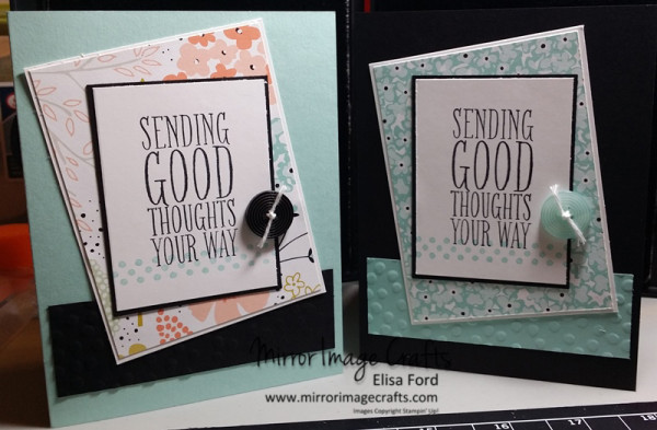 sweet sorbet cards - Visit http://www.mirrorimagecrafts.com for details and more projects!